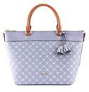 JOOP! Cortina Thoosa Handbag LHZ Midblue buy online at modeherz