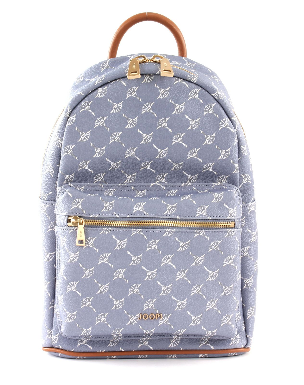 fashion new images of quality products JOOP! Cortina Salome Backpack MVZ Midblue