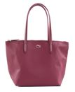 LACOSTE L.12.12 Concept S Shopping Bag Tawny Port online kaufen bei modeherz