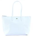 LACOSTE L.12.12 Concept L Shopping Bag Illusion Blue buy online at modeherz