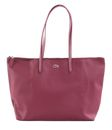 LACOSTE L.12.12 Concept L Shopping Bag Tawny Port L Shopping Bag buy online at modeherz