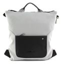 MANDARINA DUCK Camden Backpack Silver buy online at modeherz
