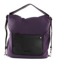 MANDARINA DUCK Camden Shoulderbag Plum Perfect online kaufen bei modeherz