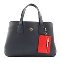 TOMMY HILFIGER Charming Tommy Medium Work Bag Sky Captain online kaufen bei modeherz