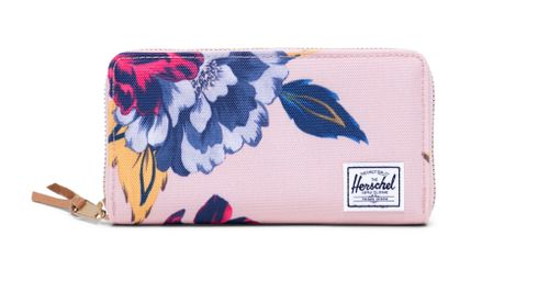 Herschel Thomas RFID Wallet Winter Flora