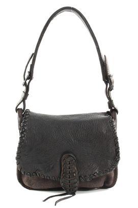 CATERINA LUCCHI Bramante Shoulder Bag S Mink