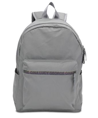 GEORGE GINA & LUCY Nylon Roots Solid Sonix Sista Grey