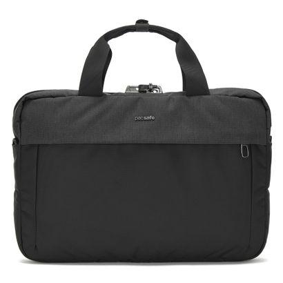 pacsafe Intasafe X15 Laptop Slim Brief Black