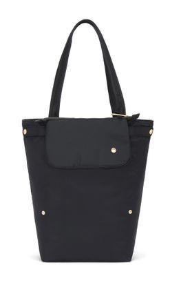 pacsafe Citysafe CX Packable Vertical Tote Black