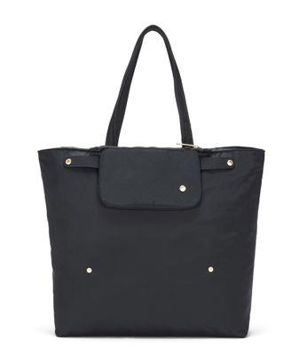pacsafe Citysafe CX Packable Horizontal Tote Black