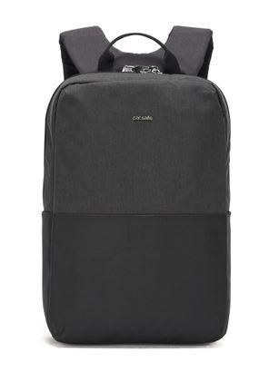 pacsafe Intasafe X15 Laptop Slim Backpack Black