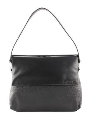 MANDARINA DUCK Athena Shoulder Bag Black