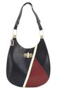 TOMMY HILFIGER Soft Turnlock Hobo Crossbody Sky Captain buy online at modeherz
