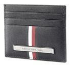 TOMMY HILFIGER Corporate Plaque Stripe CC Holder Sky Captain online kaufen bei modeherz