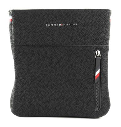 TOMMY HILFIGER Essential Crossover Black