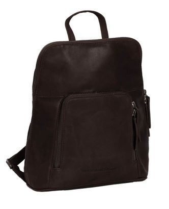 The Chesterfield Brand Vivian Backpack Brown
