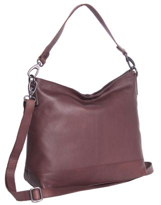 The Chesterfield Brand Amelia Shoulderbag Brown