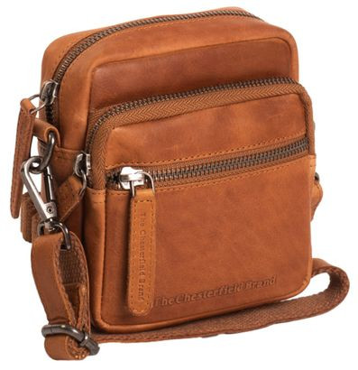 The Chesterfield Brand Kerry Shoulderbag Cognac