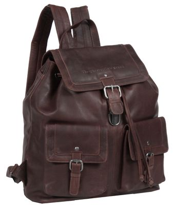 The Chesterfield Brand Joey Backpack Brown