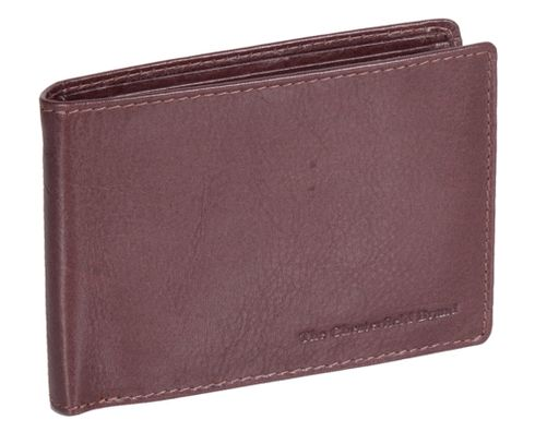 The Chesterfield Brand Gill Billfold Brown