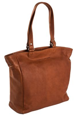 The Chesterfield Brand Berlin Shoulderbag Cognac