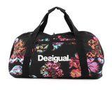 Desigual Patch Sofia Gym Bag Negro buy online at modeherz
