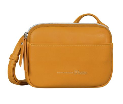 TOM TAILOR Freia Beltbag Yellow