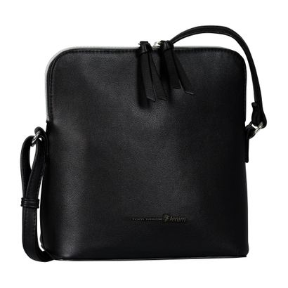 TOM TAILOR Freia Crossbag Black