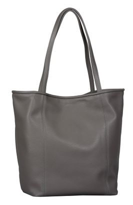 TOM TAILOR Susie Shopper Grey