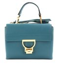 COCCINELLE Arlettis Small Handbag Teal buy online at modeherz