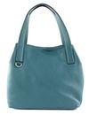 COCCINELLE Mila Shoulderbag Teal buy online at modeherz