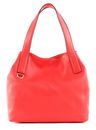 COCCINELLE Mila Shoulderbag Polish Red buy online at modeherz