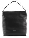 COCCINELLE Keyla Hobo Bag Medium Nero buy online at modeherz