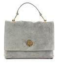 COCCINELLE Liya Suede Top Handle Bag Glass Top Handle Bag buy online at modeherz