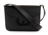 COCCINELLE Ambrine Cross Shoulderbag S Noir online kaufen bei modeherz