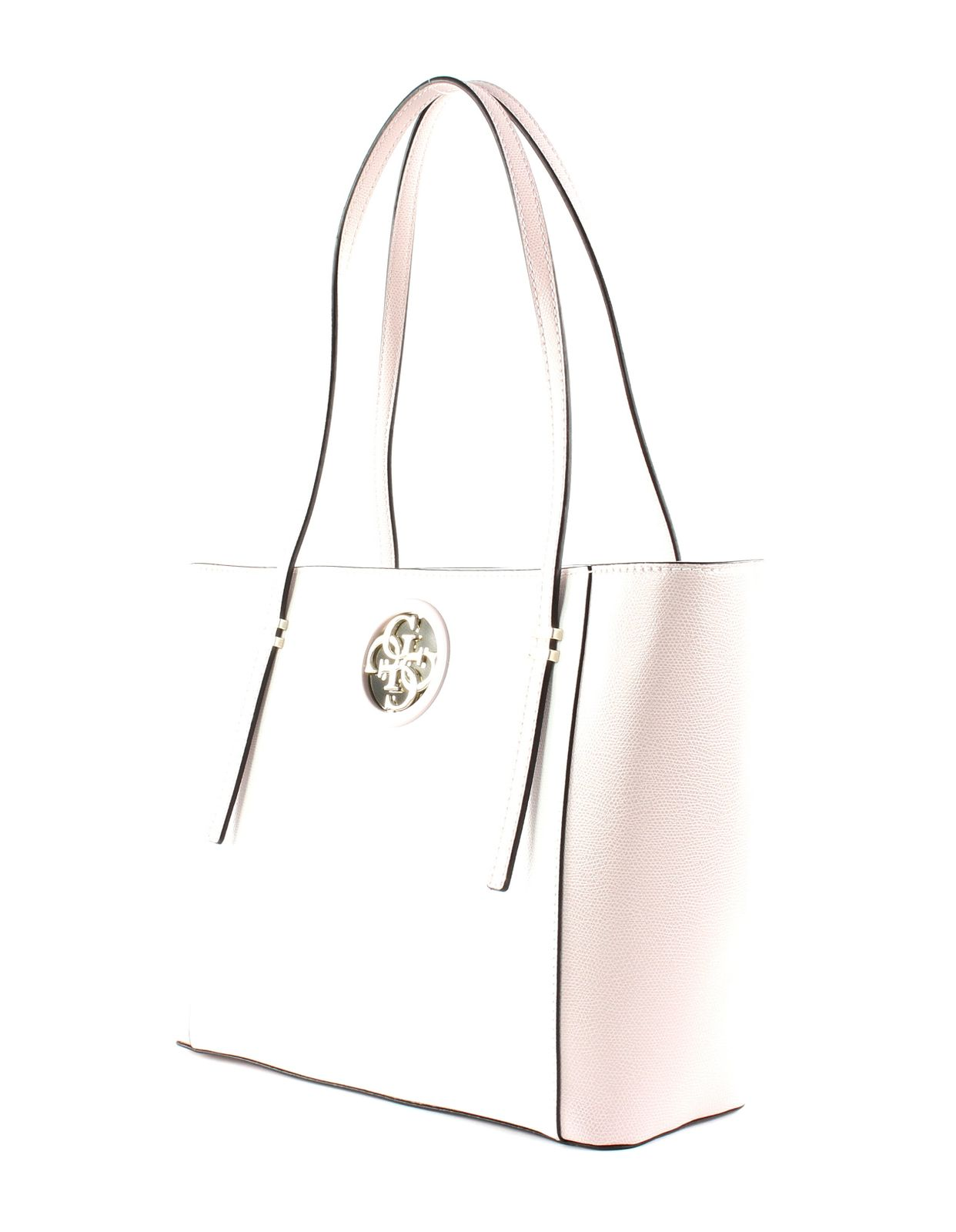 Details about GUESS shopper bag Open Road Tote Cameo Multi