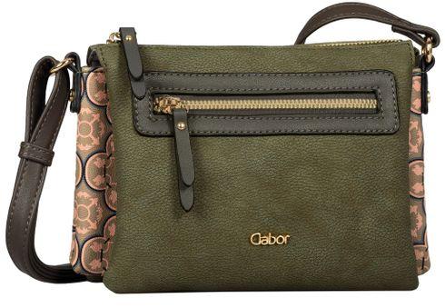 Gabor Lilo Crossbag Khaki