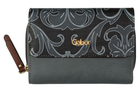 Gabor Lilo Wallet Grey