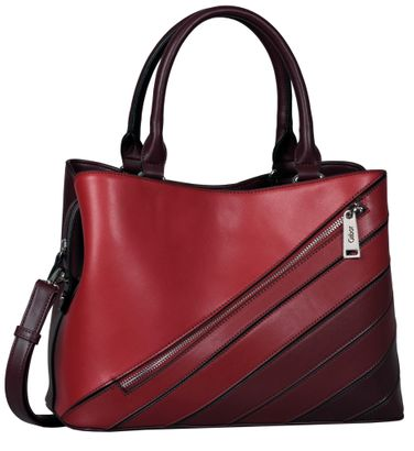 Gabor Regina Shopper Wine