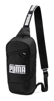 PUMA Sole Cross Bag Puma Black