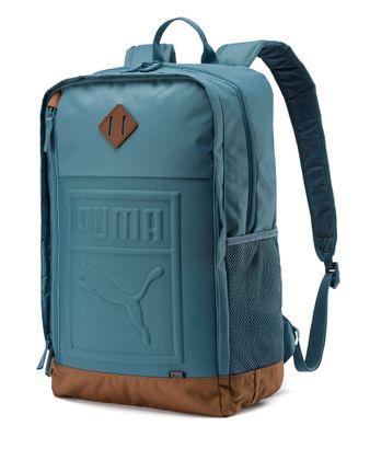 PUMA S Backpack Bluestone