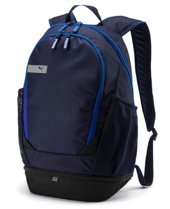 PUMA Vibe Backpack Peacoat
