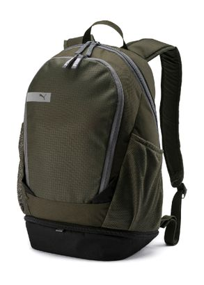 PUMA Vibe Backpack Forest Night