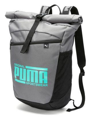 PUMA Sole Backpack Castlerock