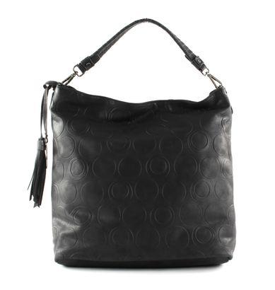 SURI FREY Bonny Shoulder Bag L Black