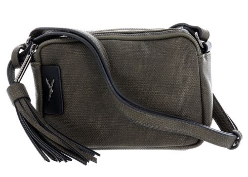 SURI FREY Mercy Crossover Bag S Olive