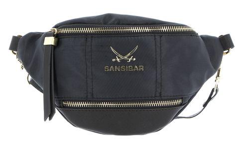 Sansibar Belt Bag Anthracite