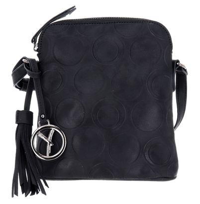 SURI FREY Bonny Crossover Bag S Black