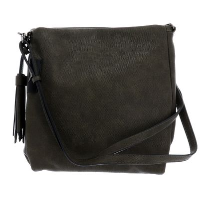 SURI FREY Mercy Crossover Bag Olive