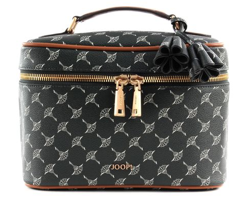 JOOP! Cortina Flora Washbag MHZ Dark Green